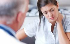 Chiropractic Best Option for Neck Pain